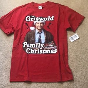 NEW Griswold Tee